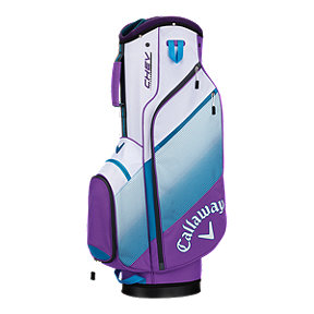 Callaway Women's Chev 2018 Cart Bag