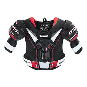 Bauer NSX Junior Shoulder Pads