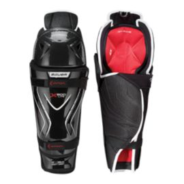 Bauer Vapor X800 Lite Junior Shin Guards