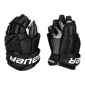 06b88d40cc9 Bauer Vapor X800 Lite Junior Hockey Gloves