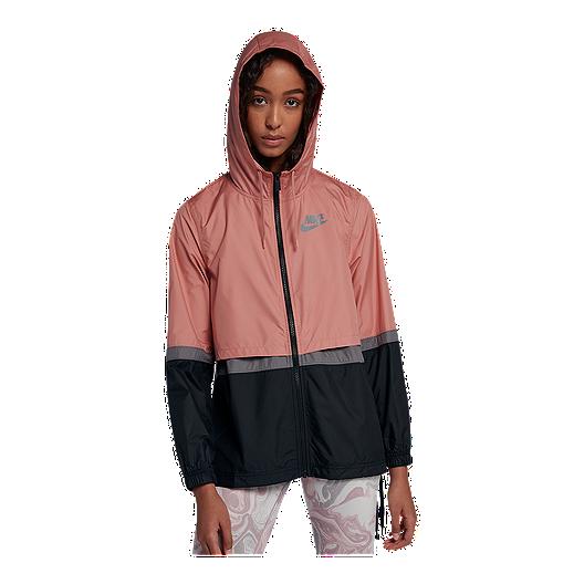 online retailer 1be48 ce60f Nike Sportswear Women s Woven Jacket   Sport Chek