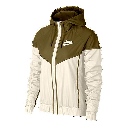 1d559b384fc1 Nike Sportswear Women s Windrunner Jacket