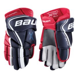 Bauer Vapor X800 Lite Senior Hockey Gloves