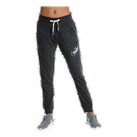 76d6fa0db38f Nike Sportswear Women s Gym Vintage Pants