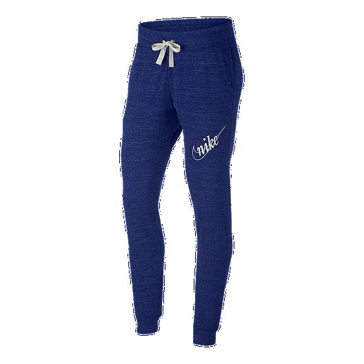 85dfbddbc27e Nike Sportswear Women s Gym Vintage Pants
