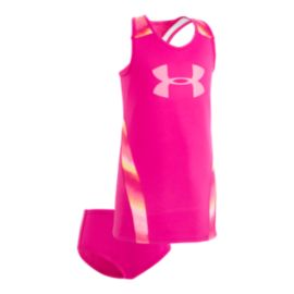 Under Armour Toddler Girls' Pivot Dress