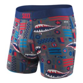 Saxx Men's Vibe Boxer Modern Fit