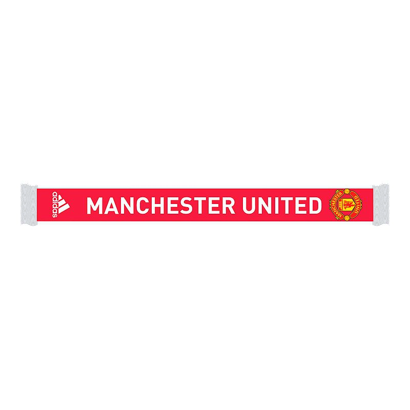 a55bca062 Manchester United Nike Home Scarf (ADIDAS 191022129876) photo