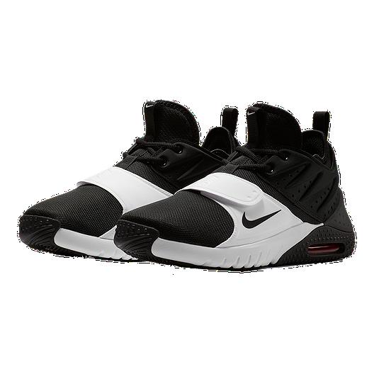 best authentic 26ce7 8eae3 Nike Men s Air Max Trainer 1 Training Shoes - Black White Red. (0). View  Description