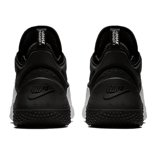 instinto principio Abandonado  Nike Men's Air Max Trainer 1 Training Shoes - Black/White/Red | Sport Chek