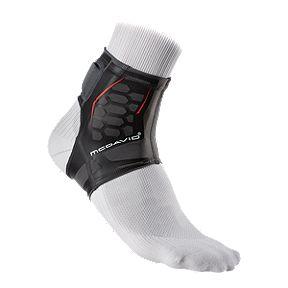 653f19b82f McDavid Patella Knee Support · McDavid Achilles Sleeve