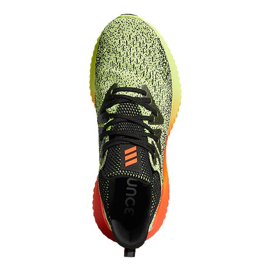 024c68996 adidas Men s Alphabounce Beyond WC Running Shoes - Yellow Red Black ...