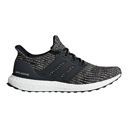 d431d92fca57 ... inexpensive adidas mens ultra boost city lights running shoes black  grey silver core 81714 198ae