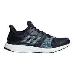 newest 4485c 17f84 ... store adidas mens ultra boost st parley running shoes ink mint aqua  sport chek 49908 38465