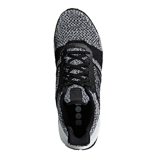 the latest 8c92a 26bdc adidas Men's Ultra Boost ST Running Shoes - White/Black/Black