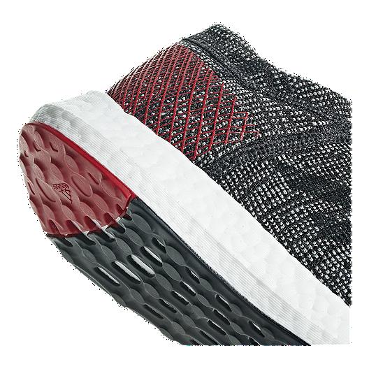 Blackscarlet Pure Running Adidas Go Shoes Boost Men's shrxdQCt