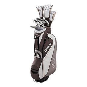 eed45853563 Wilson Women s Allure Golf Package Set