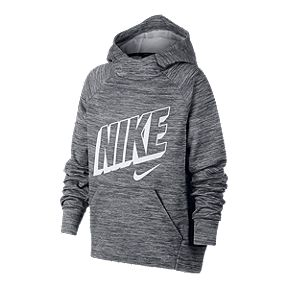 608f3cc8934d Nike Boys  Therma GFX Pullover Hoodie