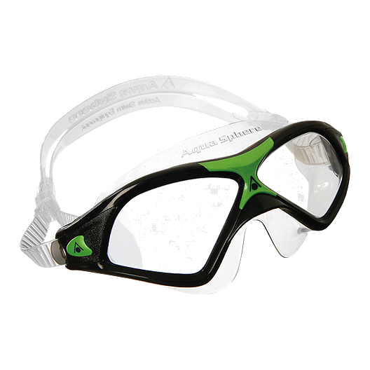 e614f0642250 Aqua Sphere Seal XP2 Swim Goggles