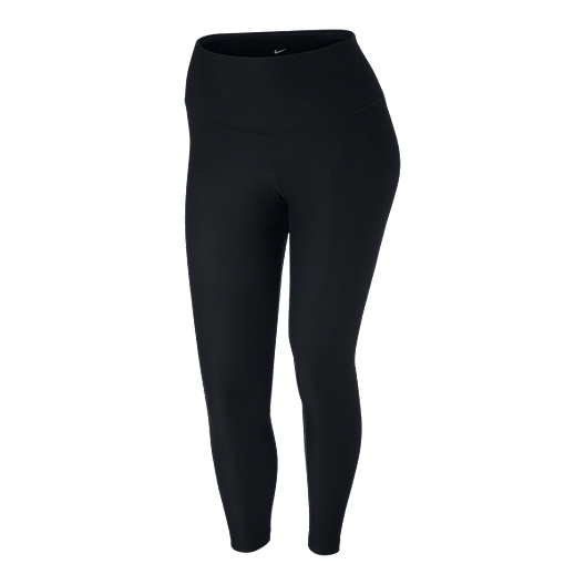 eac095ba64c Nike Women s Power Sculpt Plus Size Tights