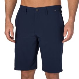 Hurley Men's Phantom Flex 2.0 Walkshorts - Obsidian
