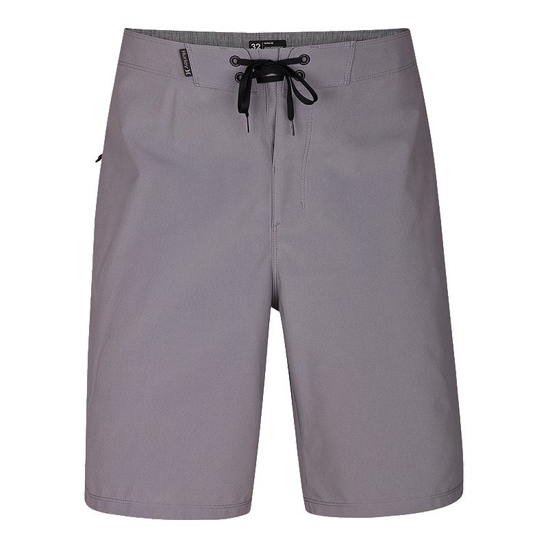 28dad76e47 Hurley Men's Phantom One & Only 20 Inch Boardshorts - Grey | Sport Chek