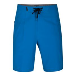 Hurley Men's Phantom One & Only 20 Inch Boardshorts - Blue