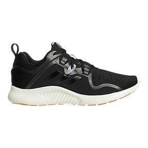 04d660a6e089 adidas Women s Edge Bounce Running Shoes - Core Black