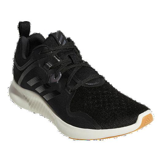 b03121be2 adidas Women s Edge Bounce Running Shoes - Core Black