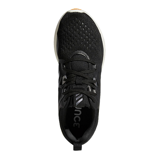 cffaf14e41f82 adidas Women s Edge Bounce Running Shoes - Core Black. (0). View Description