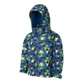 Ripzone Toddler Boy's Cyron Winter Jacket