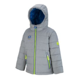 Ripzone Toddler's Cairo Puffy Winter Jacket