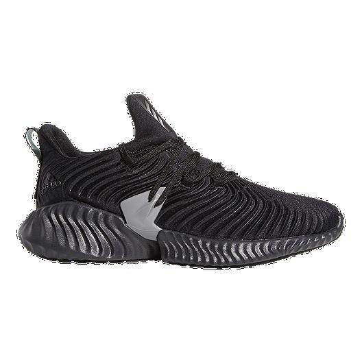 d26d55cfc adidas Women s AlphaBounce Instinct Running Shoes - Core Black ...
