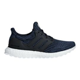 adidas Women's Ultra Boost Parley Running Shoes - Tech Ink/Carbon