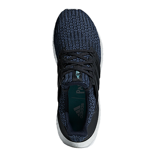 c66491968 adidas Women s Ultra Boost Parley Running Shoes - Tech Ink Carbon ...