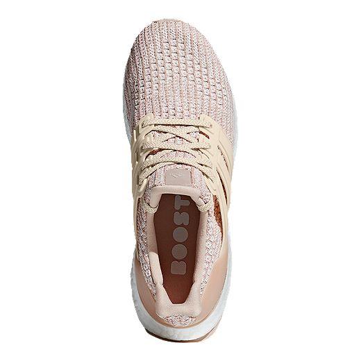 apretón habilitar Hervir  adidas Women's Ultra Boost Running Shoes - Nude Ash/Pearl/Linen | Sport Chek