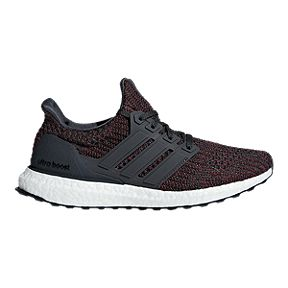 separation shoes b5df6 d1d6b adidas Women s Ultra Boost Running Shoes - Carbon Maroon