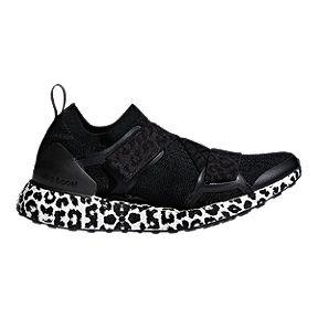 499a6fb904861 get adidas womens ultra boost x stella mccartney running shoes black white  c943b 94324