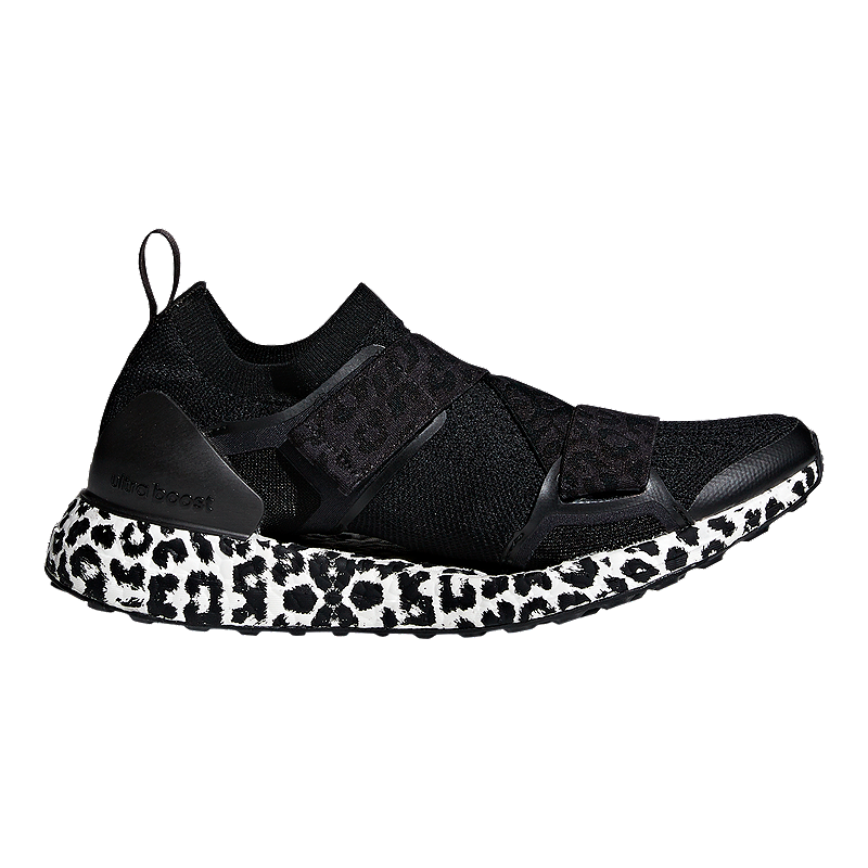 e724bf19b19 adidas Women s Ultra Boost X Stella McCartney Running Shoes - Black White