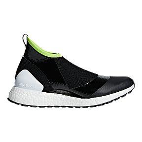 8262d9dfa423e adidas Women s Ultra Boost X All-Terrain Running Shoes - Black White