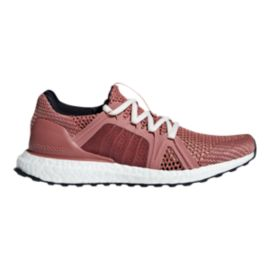 adidas Women's Ultra Boost X Stella McCartney Running Shoes - Red/White