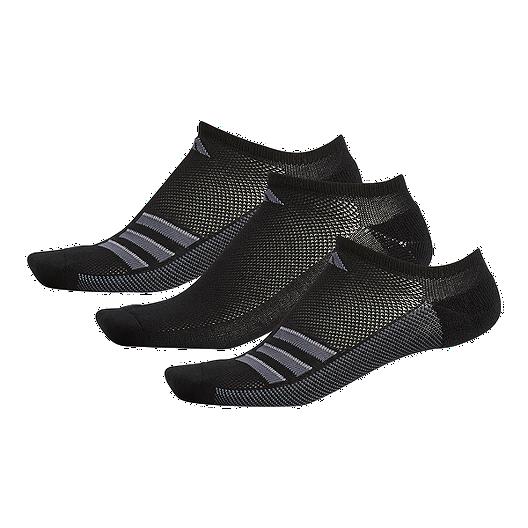 0d9ba1162f22b adidas Men's Climacool Superlite No Show Socks - 3-Pack | Sport Chek