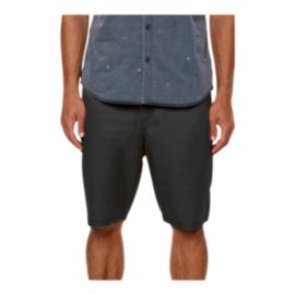O'Neill Men's Jay Stretch Chino - Asphalt