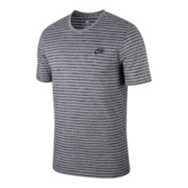 Nike Sportswear Men's Striped 2 T Shirt