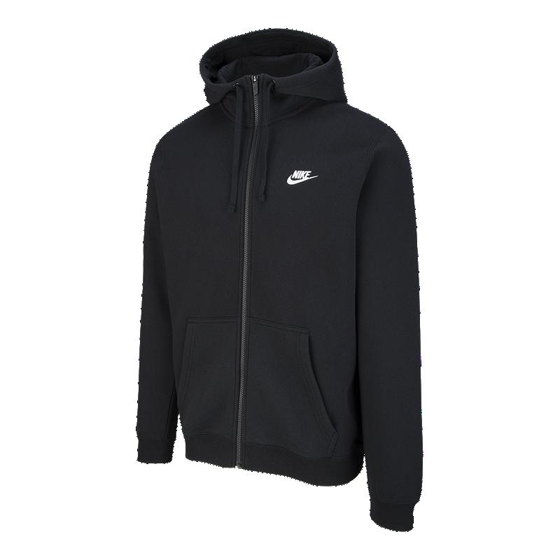 067c51a01 Nike Sportswear Men's Club Full Zip Hoodie | Sport Chek