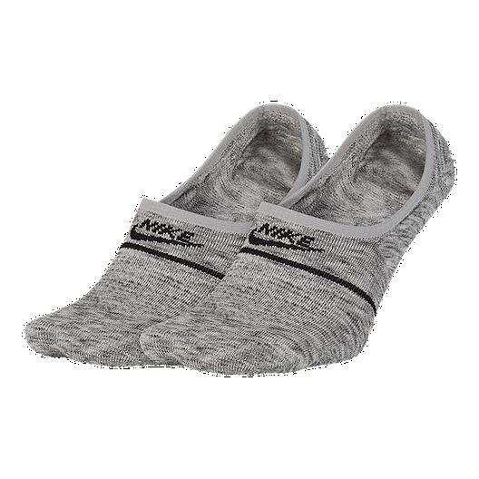 9543cc9168 Nike Women's Sportswear Sneaker Sox Essential Footie - 2 Pack. (0). View  Description