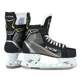 b5d582a8565 CCM Tacks 9060 Junior Hockey Skates