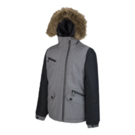 Ripzone Girls' Diantus Winter Jacket