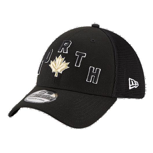 purchase cheap 2efc4 1e557 Toronto Raptors New Era Men s City Edition 3930 Hat   Sport Chek