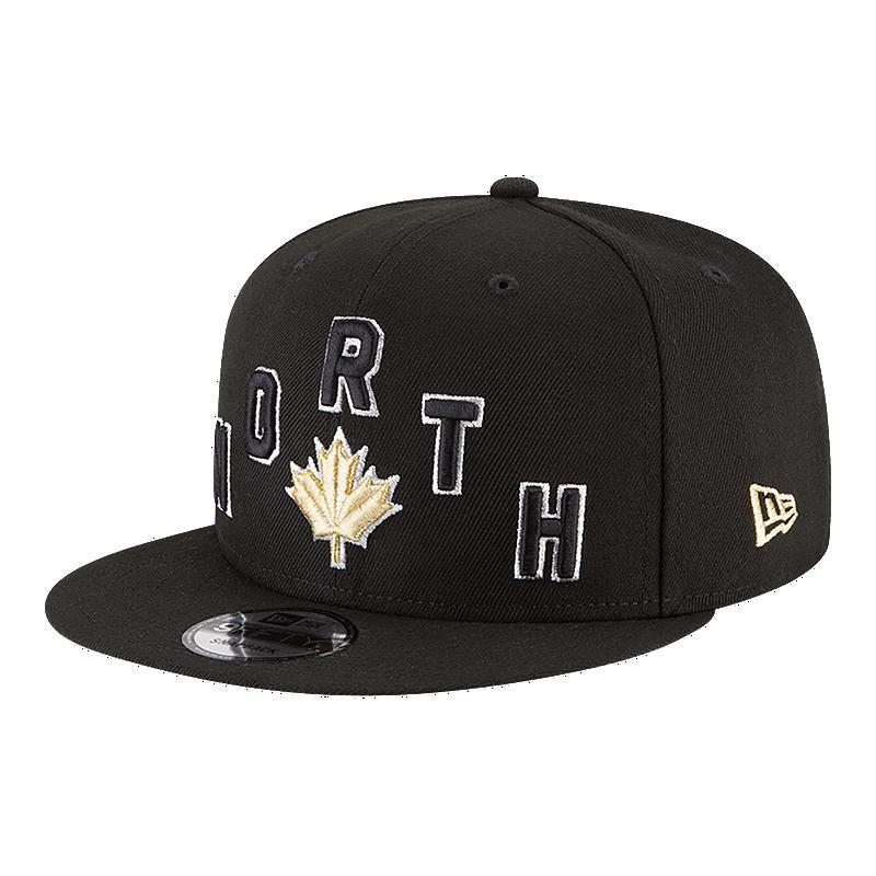 sale retailer d1079 2a738 Toronto Raptors New Era Men s City Edition 950 Hat   Sport Chek